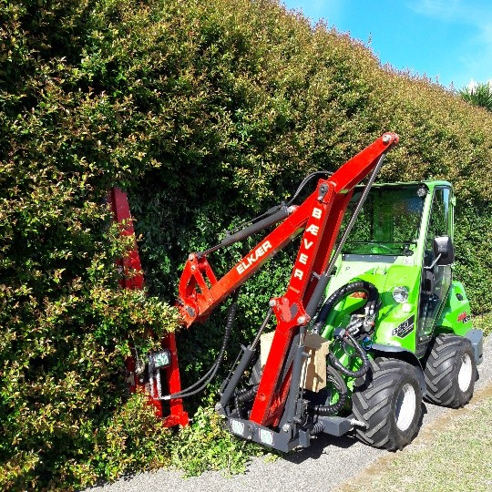 North Hedge - Hedge Trimming and Cutting Services